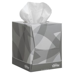 Kleenex Classic cube 90 st/paket