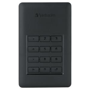 Verbatim Store N Go 1 TB 53401 külső merevlemez