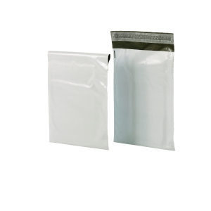 Opaque Plastic Envelope C4 325*240mm Pack of 100
