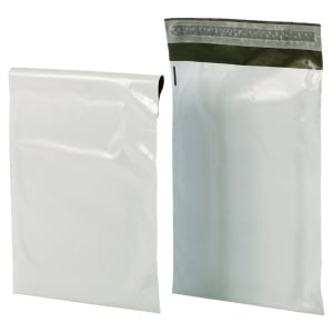 Propac envelopes opaque plastic C3+ 350 x 460 - pack of 100