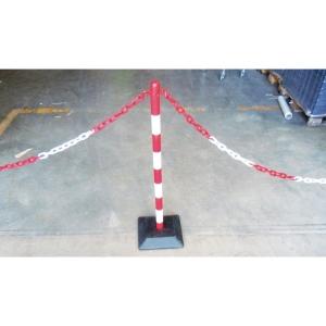 Merke-/avsperringstilbehør Viso 2 meter