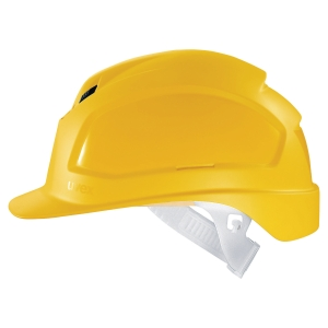 UVEX PHEOS B Ochranná prilba, žltá