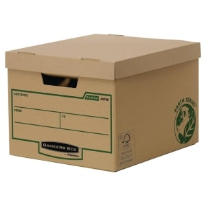 PK10 EARTH SERIES STANDARD STORAGE BOX