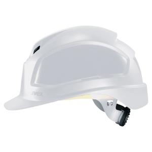UVEX PHEOS BWR 9772030 SAFETY HELMET WH