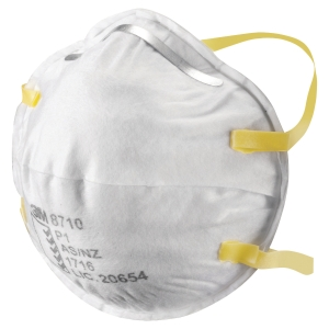 3M 8710 FFP1 RESPIRATOR MASKS (BOX OF 20)