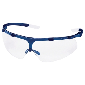 Lunettes de protection Uvex Super Fit 9178 teinte incolore
