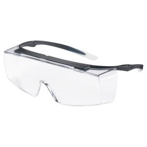 Sur-lunettes Uvex Super F OTG 9169 teinte incolore