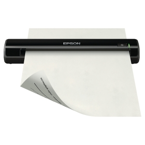 Scanner portable Epson workforce ds-30