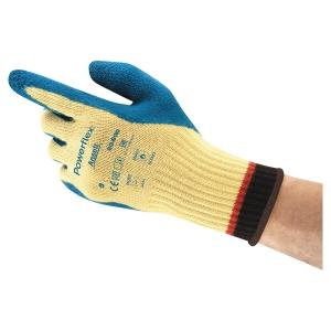 Gants anti-coupure Ansell Powerflex 80-600 - taille 9 - la paire