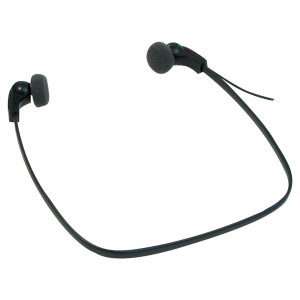 Philips LFH0334 headset met snoer