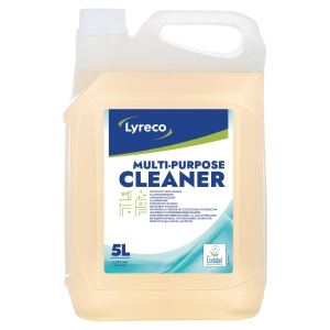 Lyreco ecological all purpose cleaner 5 L