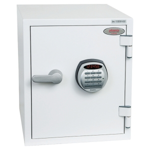 Phoenix Fs1282E Titan Fire & Security 25L Safe With Electronic Lock