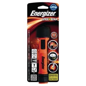 Inspektionslampe Energizer Atex 2AA