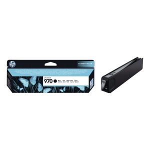 Cartouche d encre HP 970 - CN621AE - noire