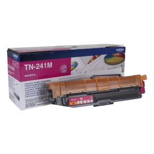 Brother TN-241 tonercartridge rood [1.400 pag]