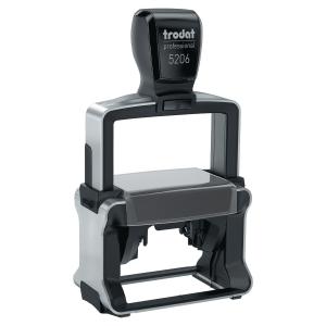 Trodat Professional 5206 stamp - 56 x 33mm