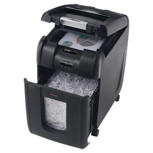 REXEL AUTO+ 200X OFFICE SHREDDER