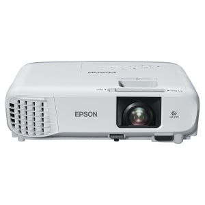 Epson EB-X39 portable multimedia projector - XGA resolution