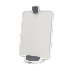 FELLOWES I-Spire Podstawa pod dokumenty/tablet biała