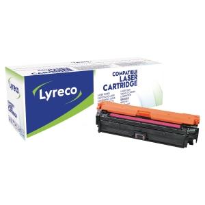 Lasertoner Lyreco kompatibel HP CE343A lj mag