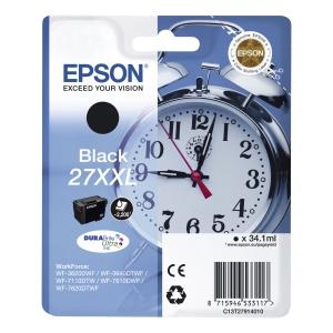 CARTUCCIA PER STAMPANTI INKJET EPSON T279140 - 2.200 - NERO