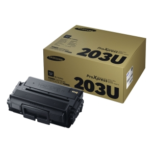 Samsung MLT-D203U Ultra High Yield Black Toner Cartridge (SU916A)