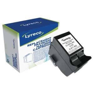 CARTOUCHE JE COMPATIBLE LYRECO POUR NEOPOST IJ35/40/50 REMPLACE 7200261W