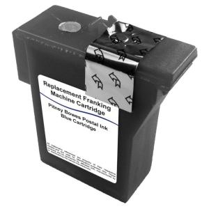 CARTOUCHE JE COMPATIBLE LYRECO POUR PITNEY BOWES DM50/55 REMPLACE 797-0SB