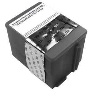 CARTOUCHE JE COMPATIBLE LYRECO P/PITNEY BOWES DM300c/400c/425c REMPLACE 765-9SB