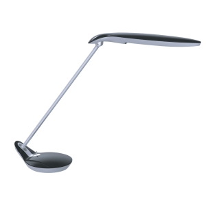 LAMPE FLUORESCENTE ALBA POPPINS - COLORIS NOIR
