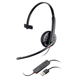 Plantronics Blackwire C310 USB 單耳耳機