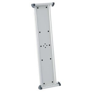 Tarifold metal magnetic wall unit for 10 panels in PVC