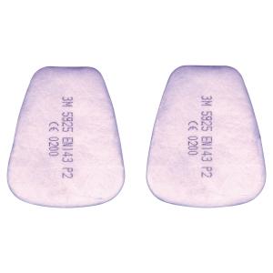 Pack de 20 filtros de partículas 3M 5925 P2