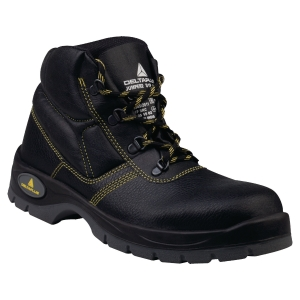 DELTAPLUS JUMPER 2 SAFETY SHOES S1P BLACK SIZE 9
