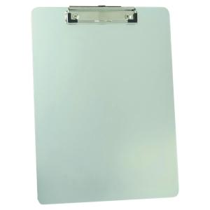 Base de aluminio con clip metálico dimensiones 230x340mm olor negro