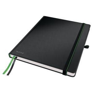 Leitz 利市 Complete系列iPad筆記本 黑色