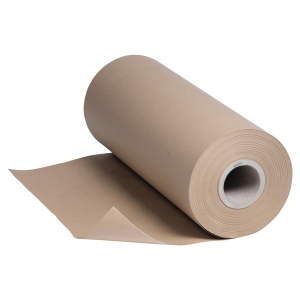 Roll kraft paper packaging 300 m x 50 cm 70 g