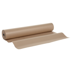 Roll kraft paper packaging 300 m x 100 cm 70 g