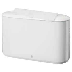 Dispenser Tork H2 Xpress hvid