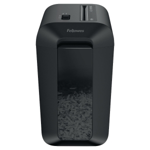 Destructora FELLOWES 60Cs de corte en partículas