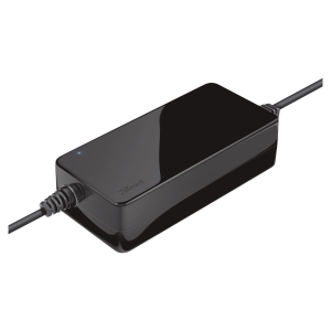 Adapter Trust 90w Primo bærbar pc sort