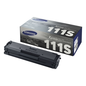 Samsung MLT-D111S laser cartridge black [1.000 pages]