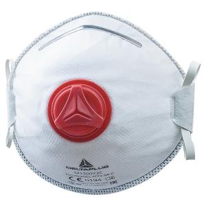 Filtrerande halvmask DELTAPLUS M1300V2C FFP3