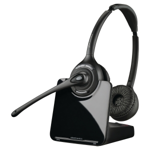 Plantronics Tel Headset CS520A
