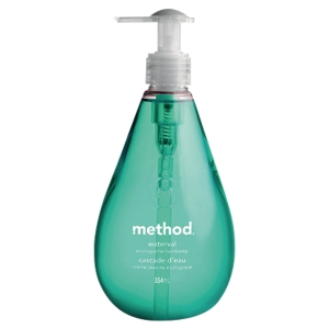 Method handzeep met pomp Waterval 354ml