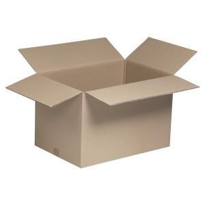 Karton 3-warstwowy, wymiary w mm: dł. 592 x szer. 392 x wys. 384, 20 sztuk