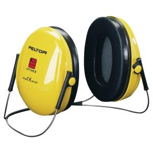 3M™ PELTOR OPTIME I kagylós hallásvédő nyakpánttal