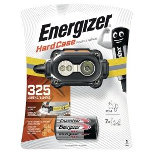 Pannlampa Energizer 638866 5-LED hjälm 325 LU