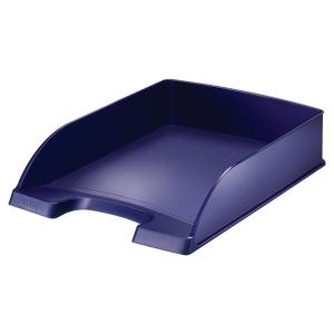 Bandeja de secretária LEITZ Style azul
