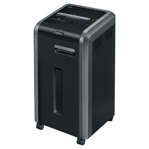 Destructora FELLOWES 225i de corte en tiras